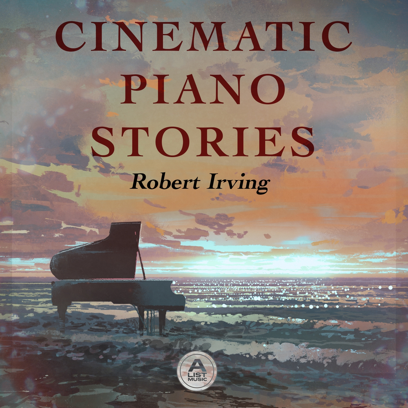 Cinematic Piano Stories