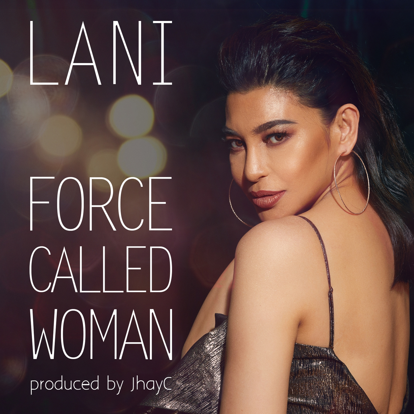 Force Called Woman