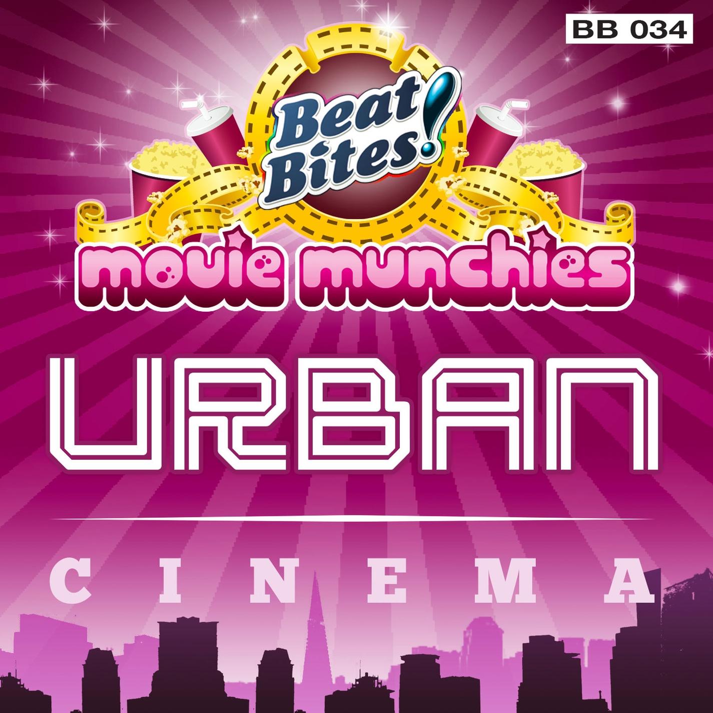 Movie Munchies: Urban Cinema