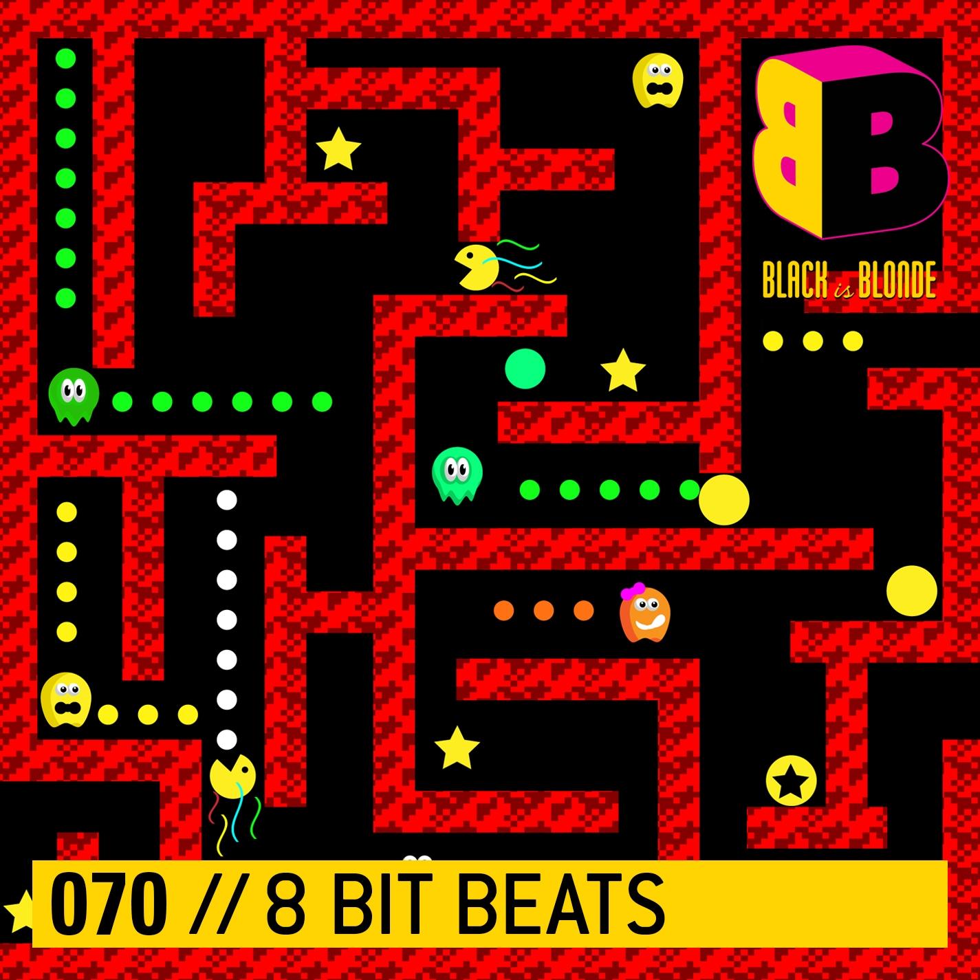 8 Bit Beats