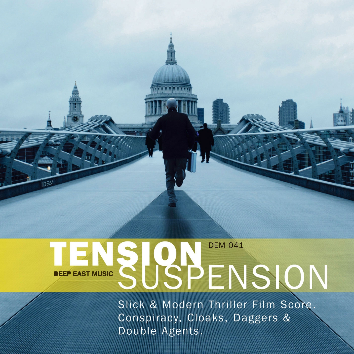 Tension Suspension