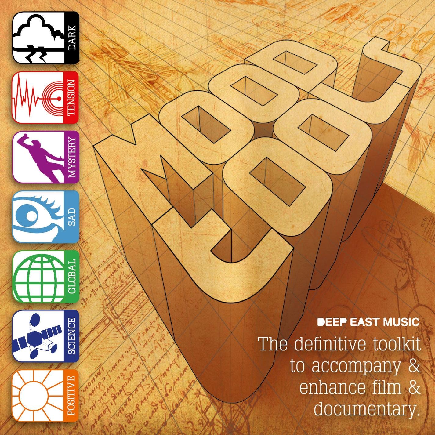 Mood Tools Disc