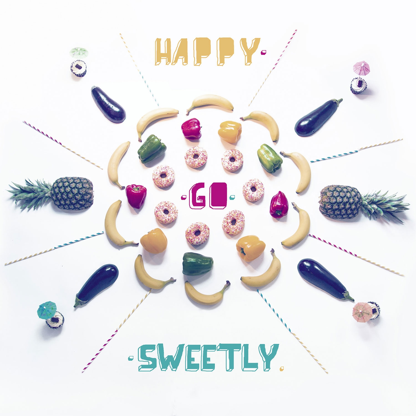 Happy-Go-Sweetly