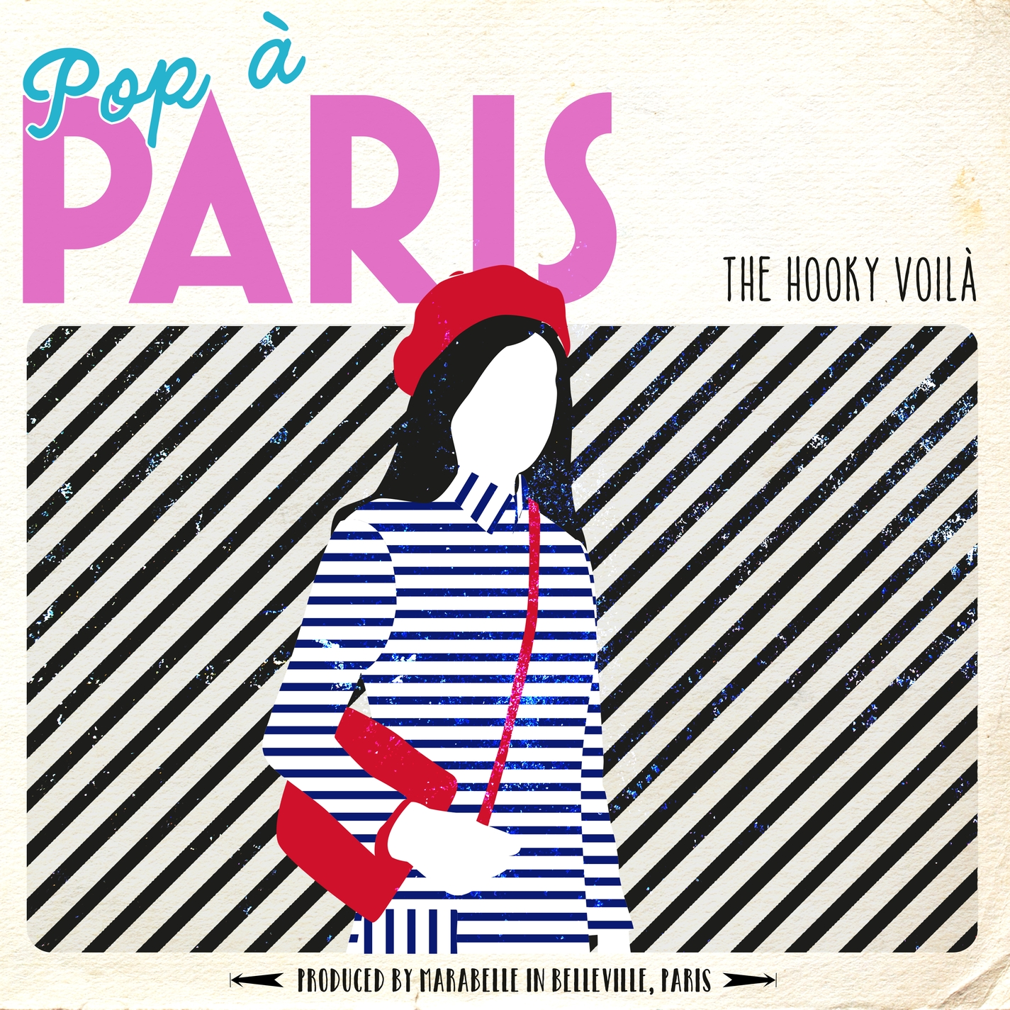 Pop á Paris