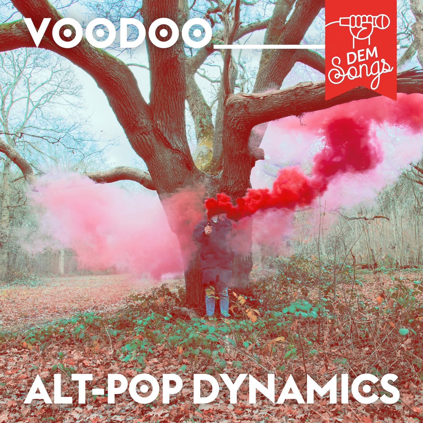 Voodoo Alt-Pop Dynamics