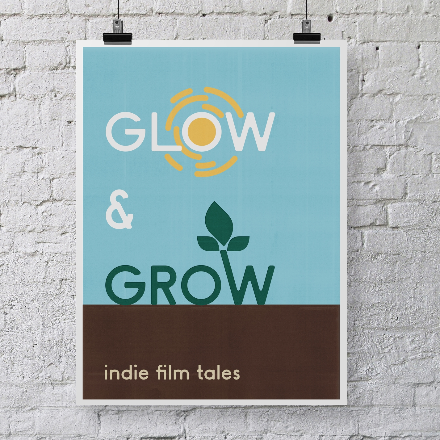 Glow & Grow - Indie Film Tales