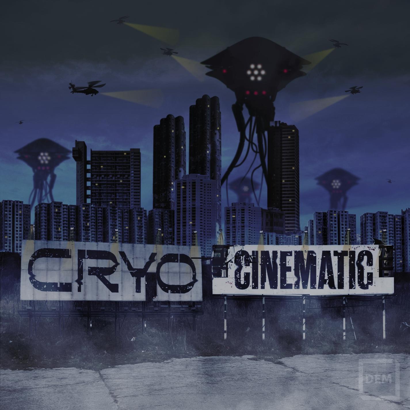 Cryo Cinematic