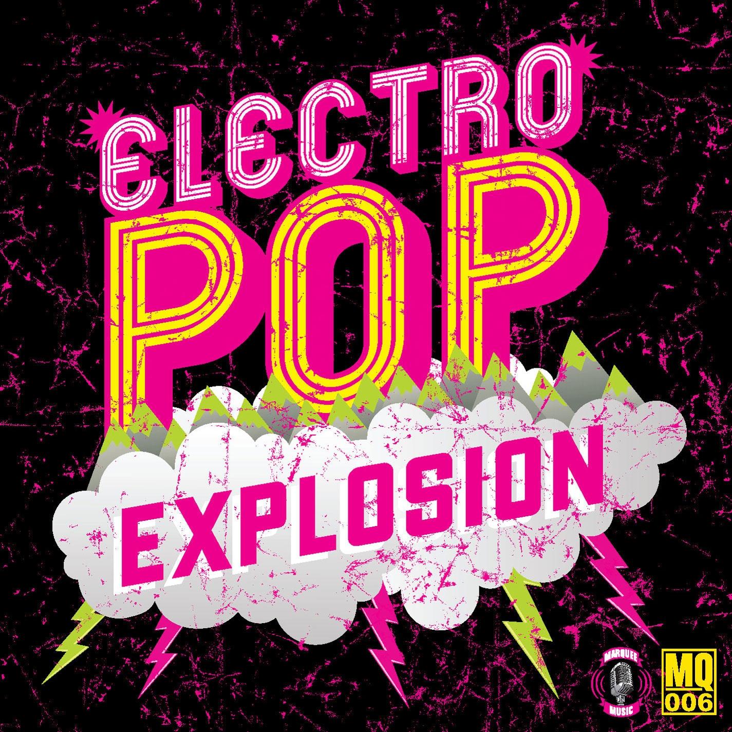 Electro-Pop Explosion