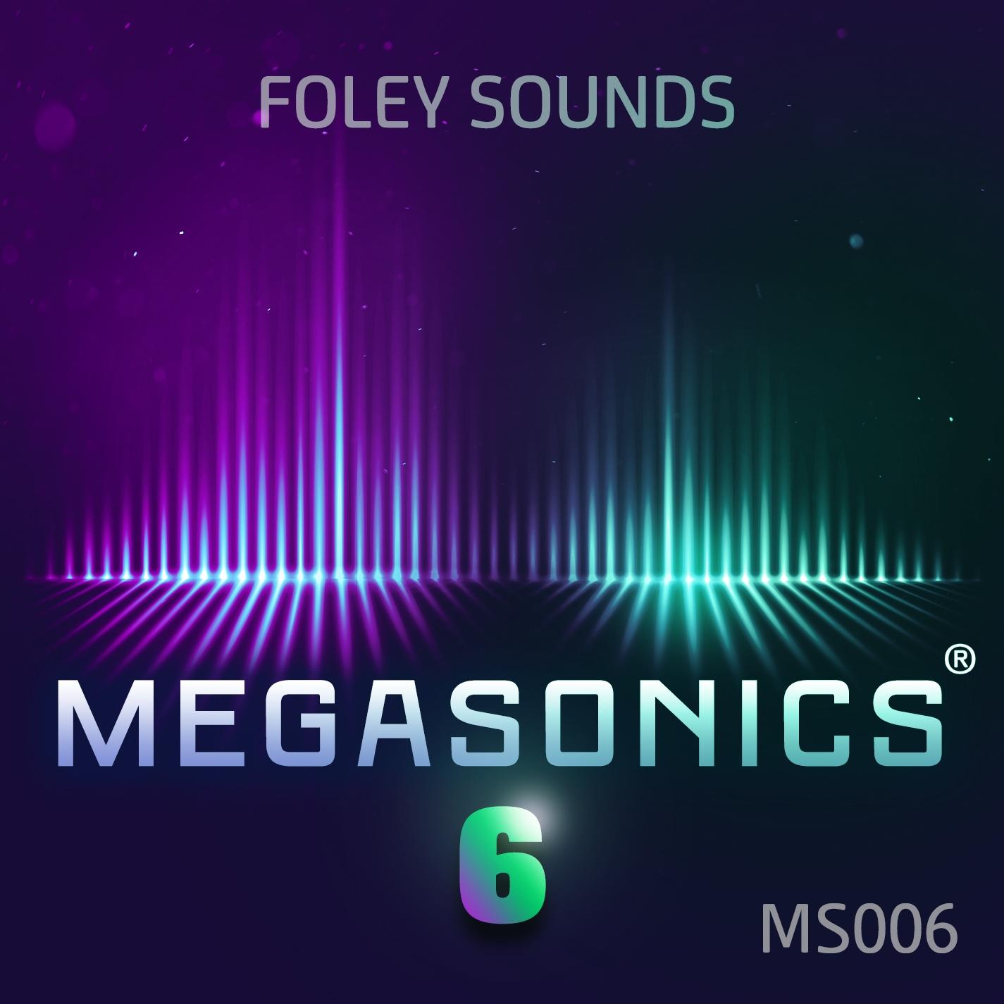 Megasonics 6