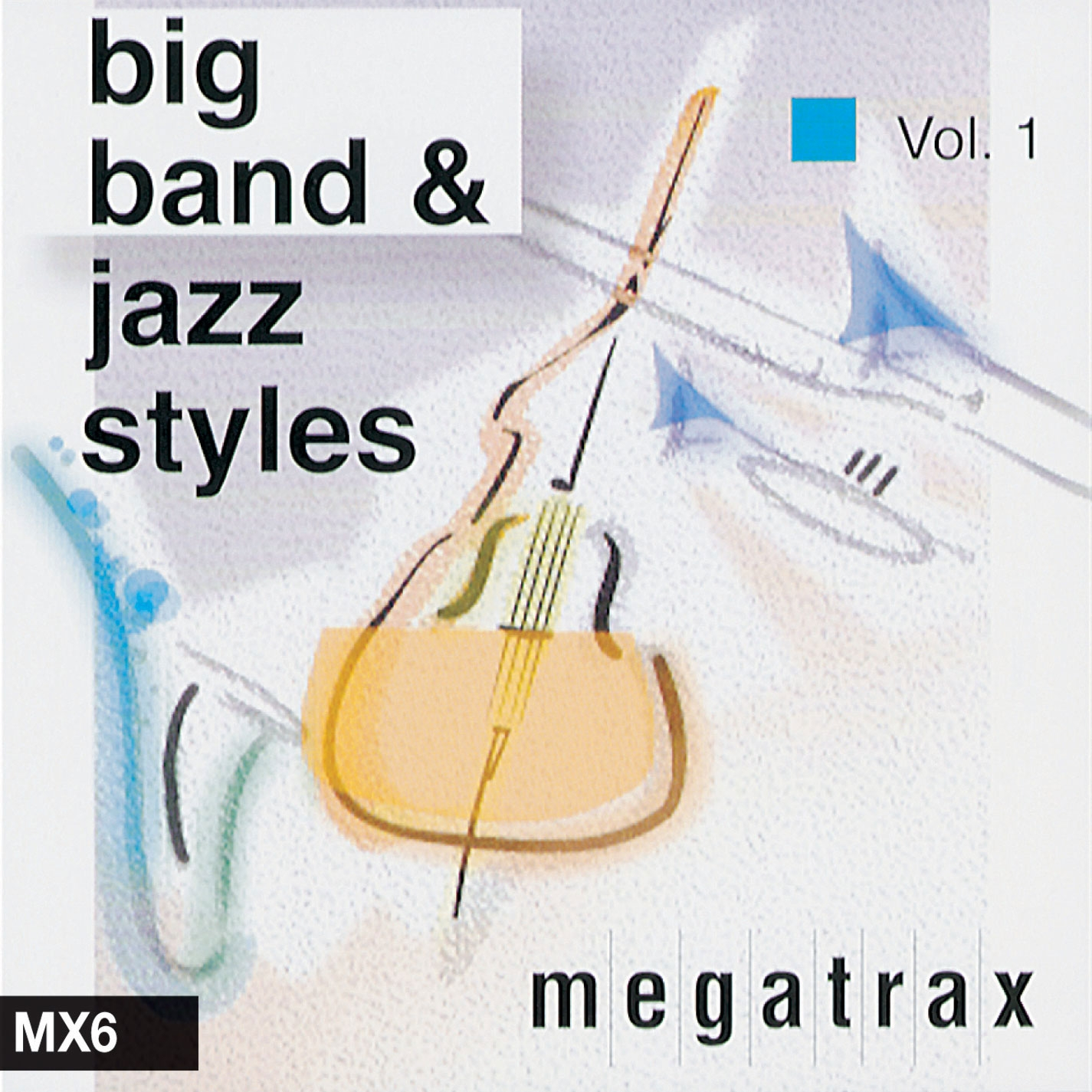Big Band And Jazz Styles Vol. 1