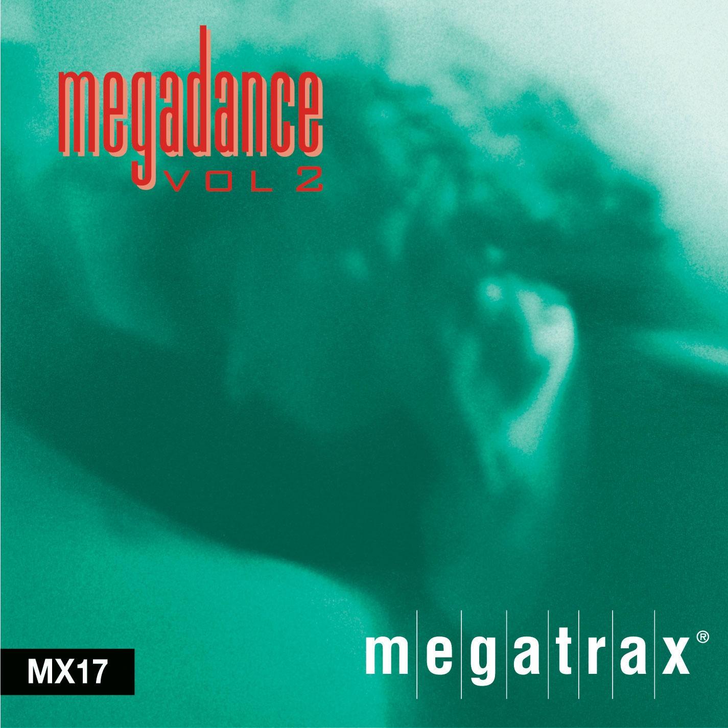 Megadance Vol. 2