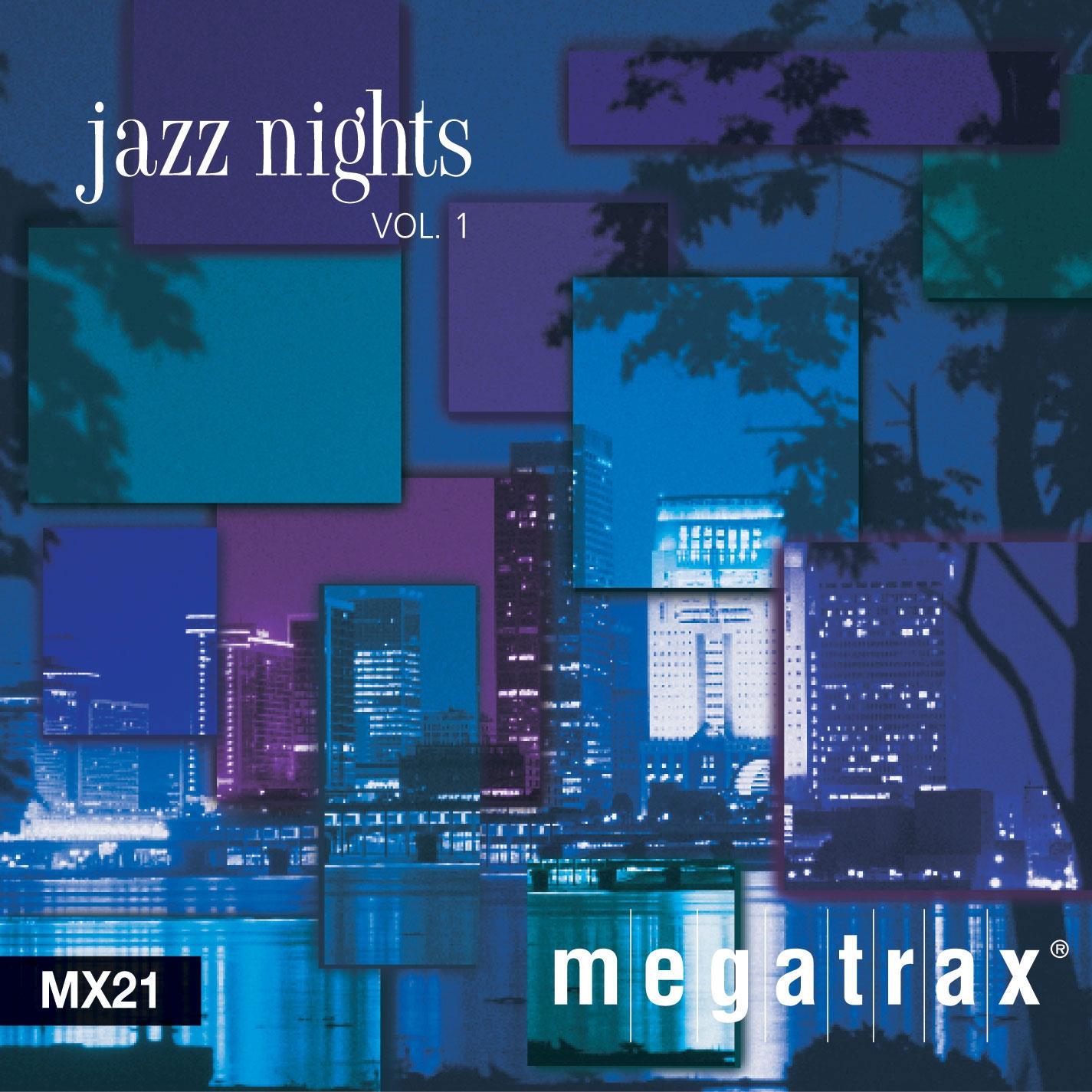 Jazz Nights Vol. 1