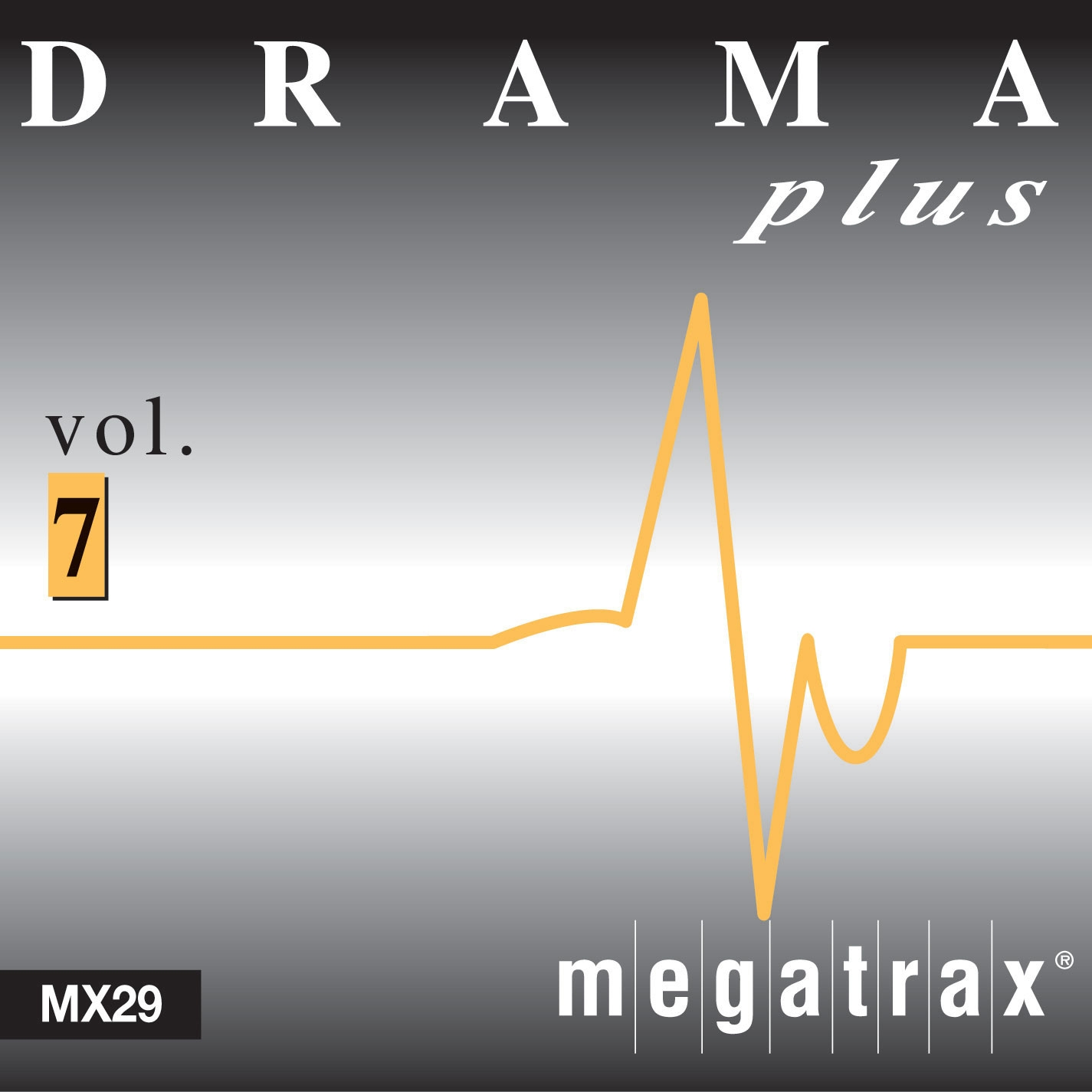 Drama Plus Vol. 7: Sci FI/ Thriller