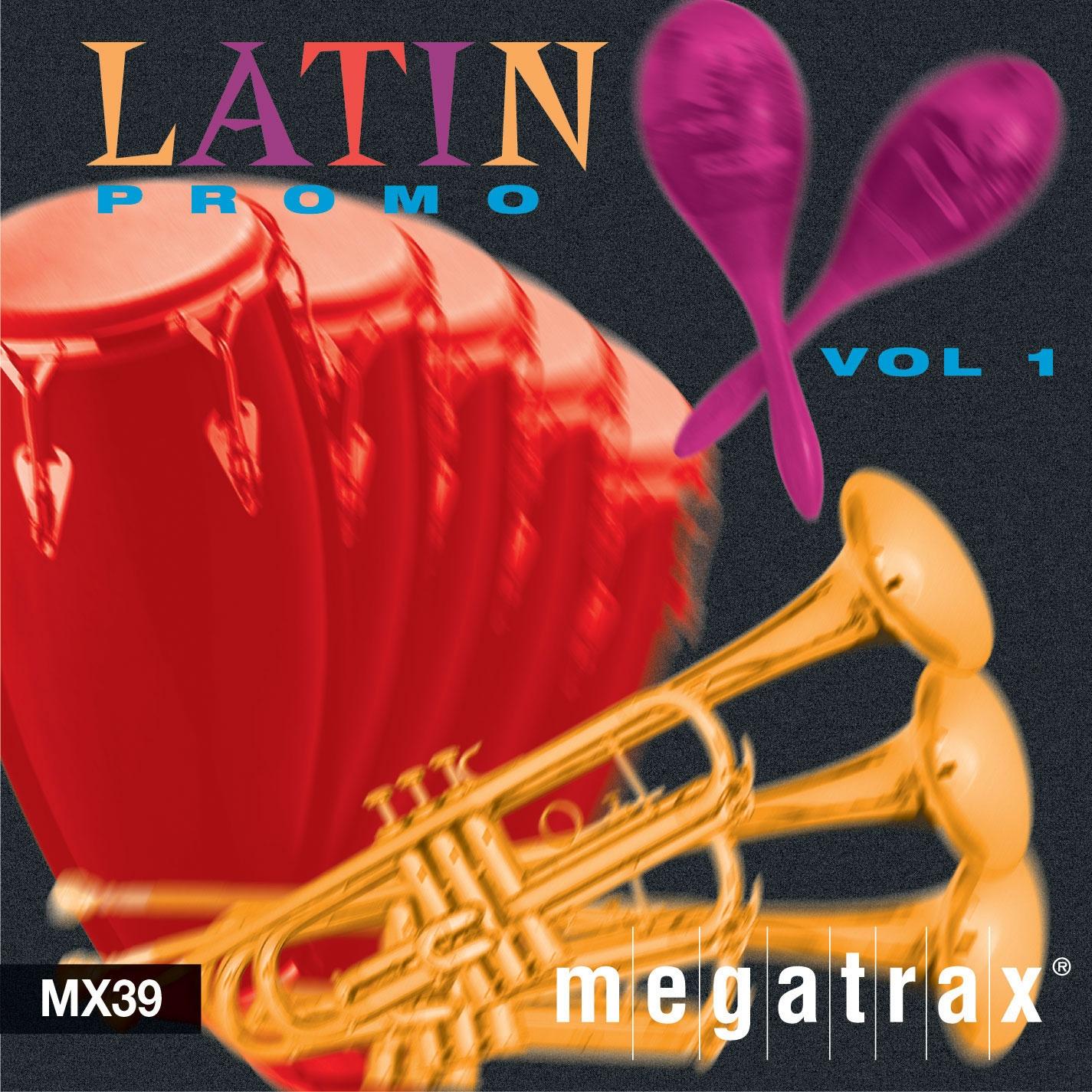 Latin Promo Vol. 1