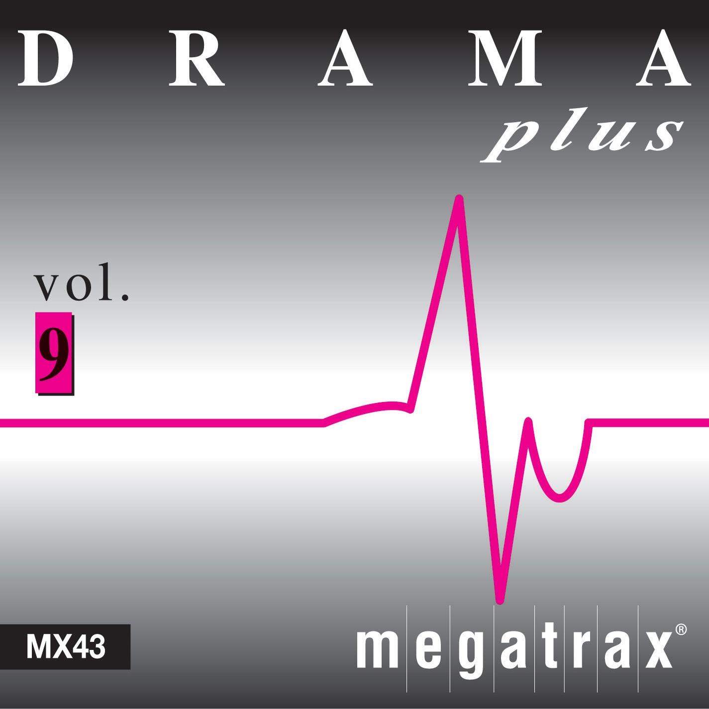 Drama Plus Vol. 9