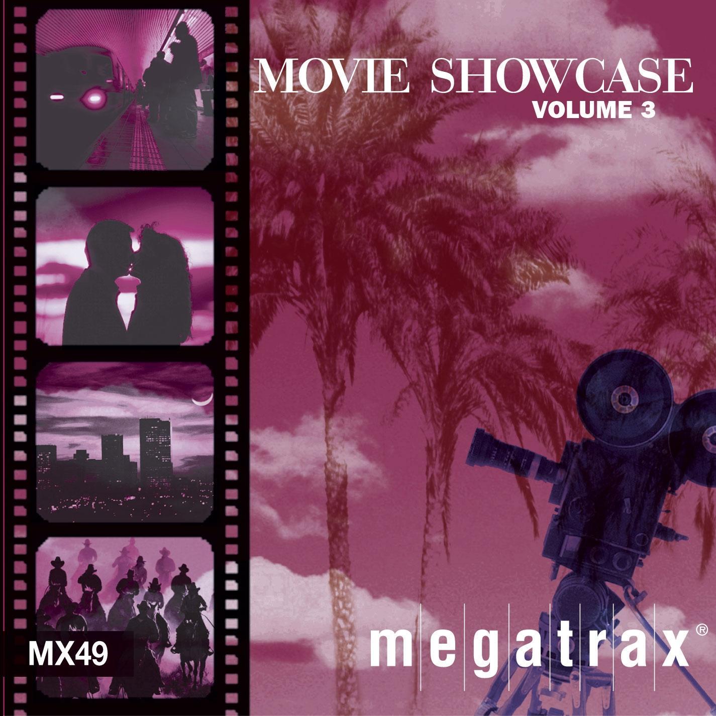 Movie Showcase Vol. 3