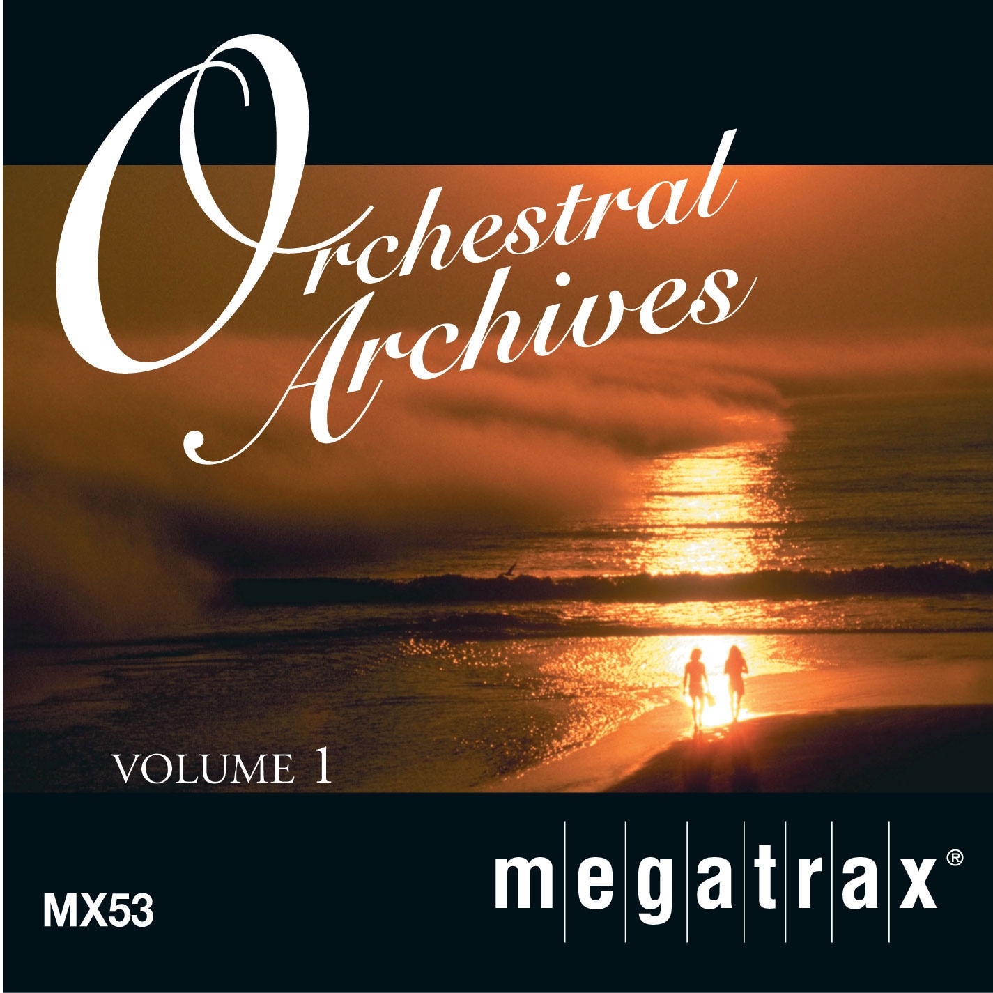 Orchestral Archives Vol. 1