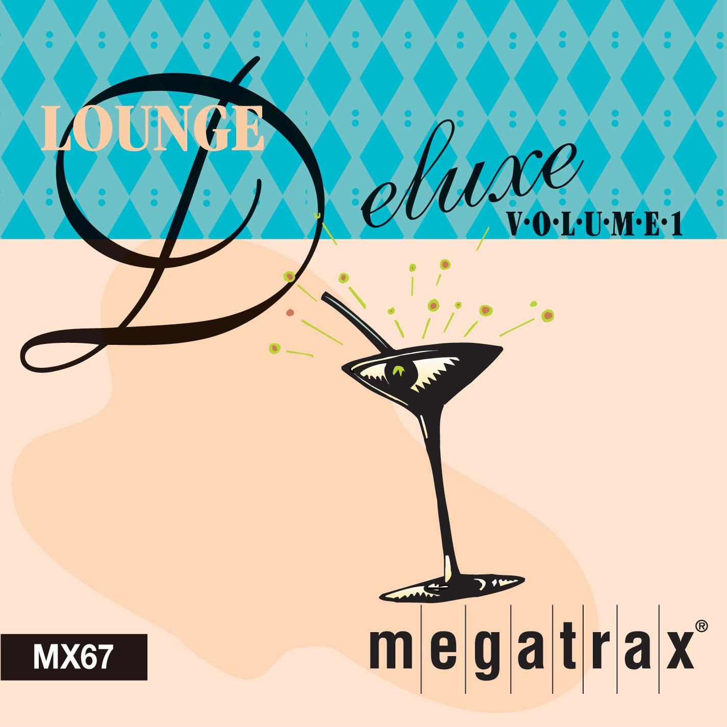 Lounge Deluxe Vol. 1