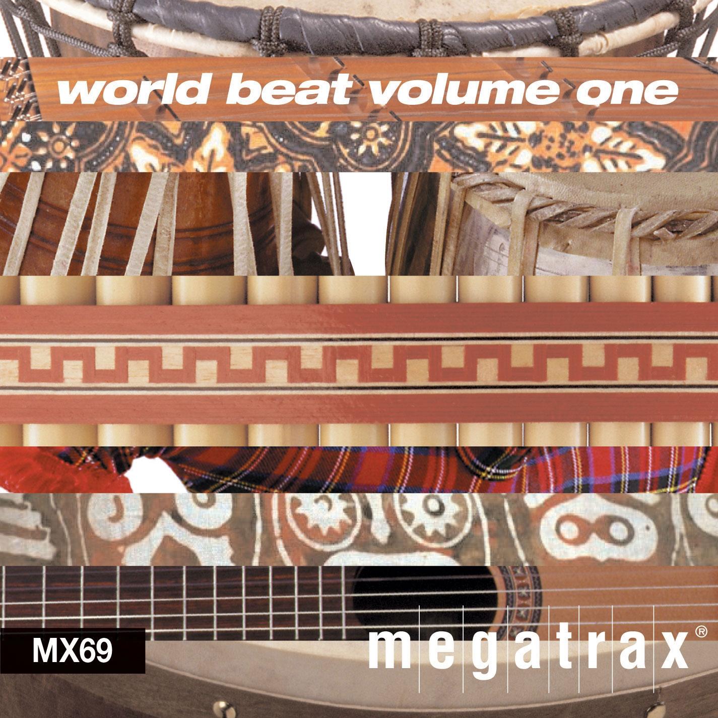 World Beat Vol. 1