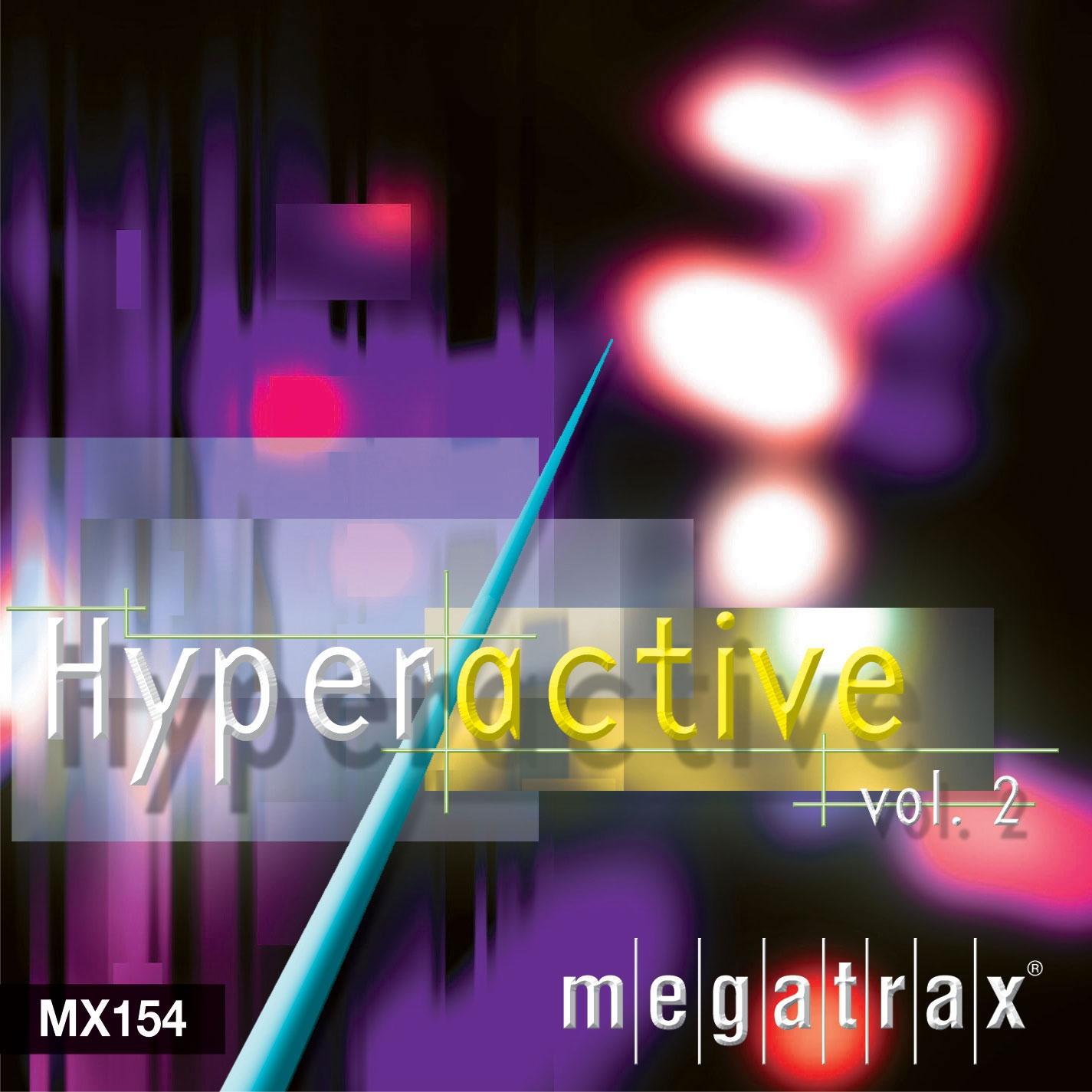 Hyperactive Vol. 2
