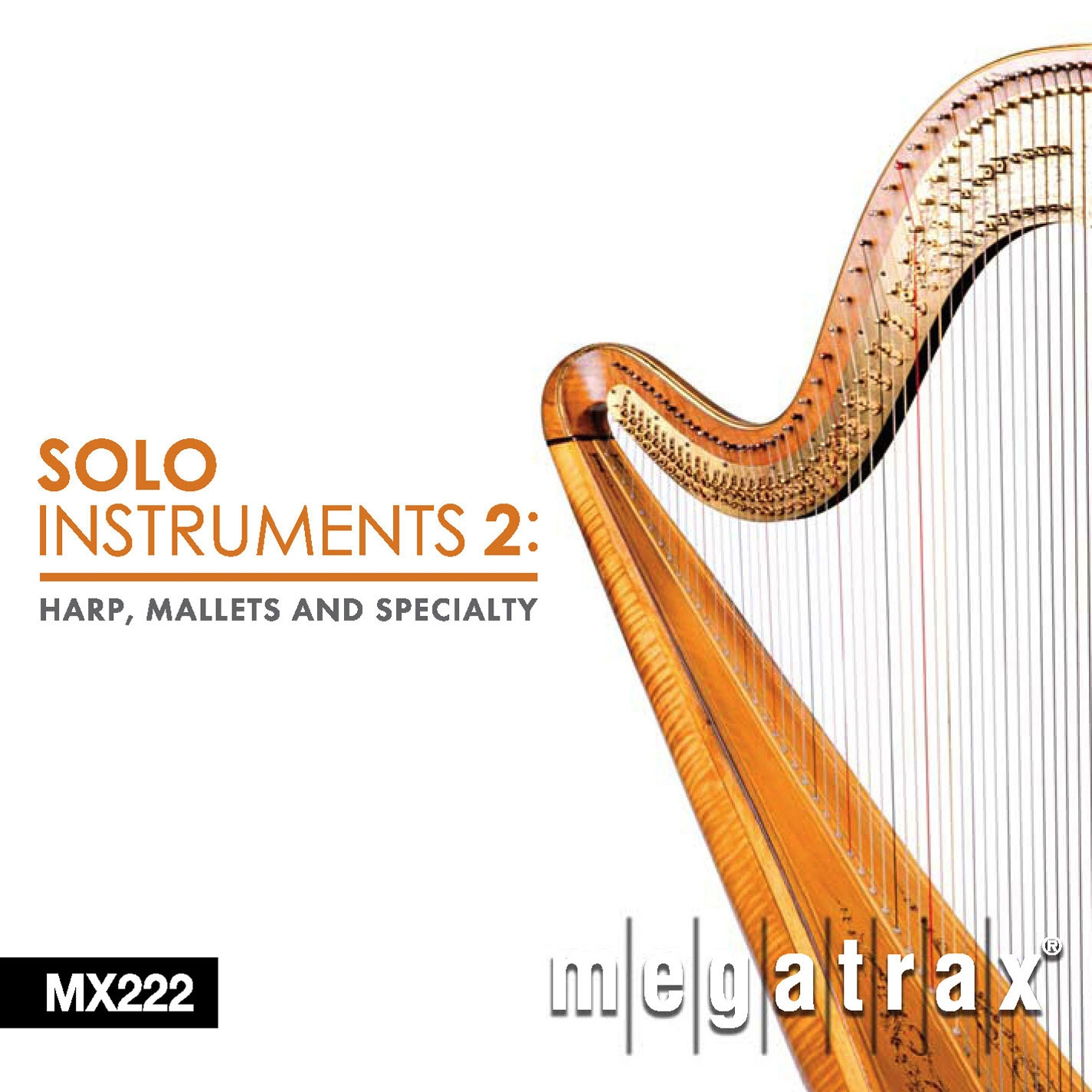 Solo Instruments 2