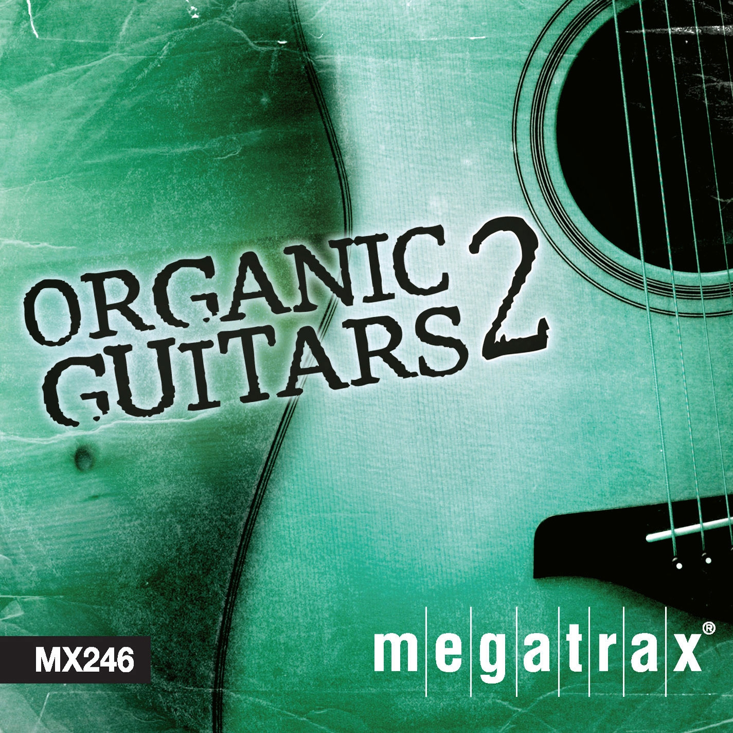 Organic Guitars 2
