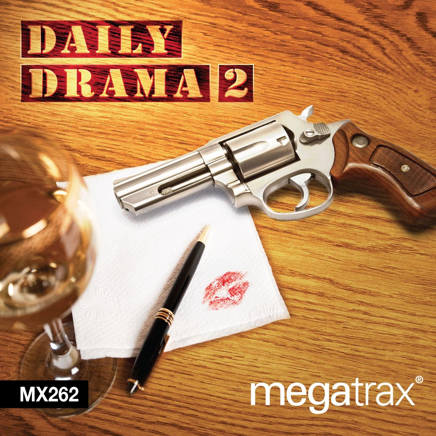 Daily Drama 2