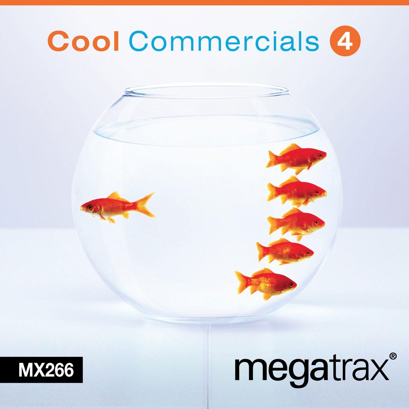 Cool Commercials 4