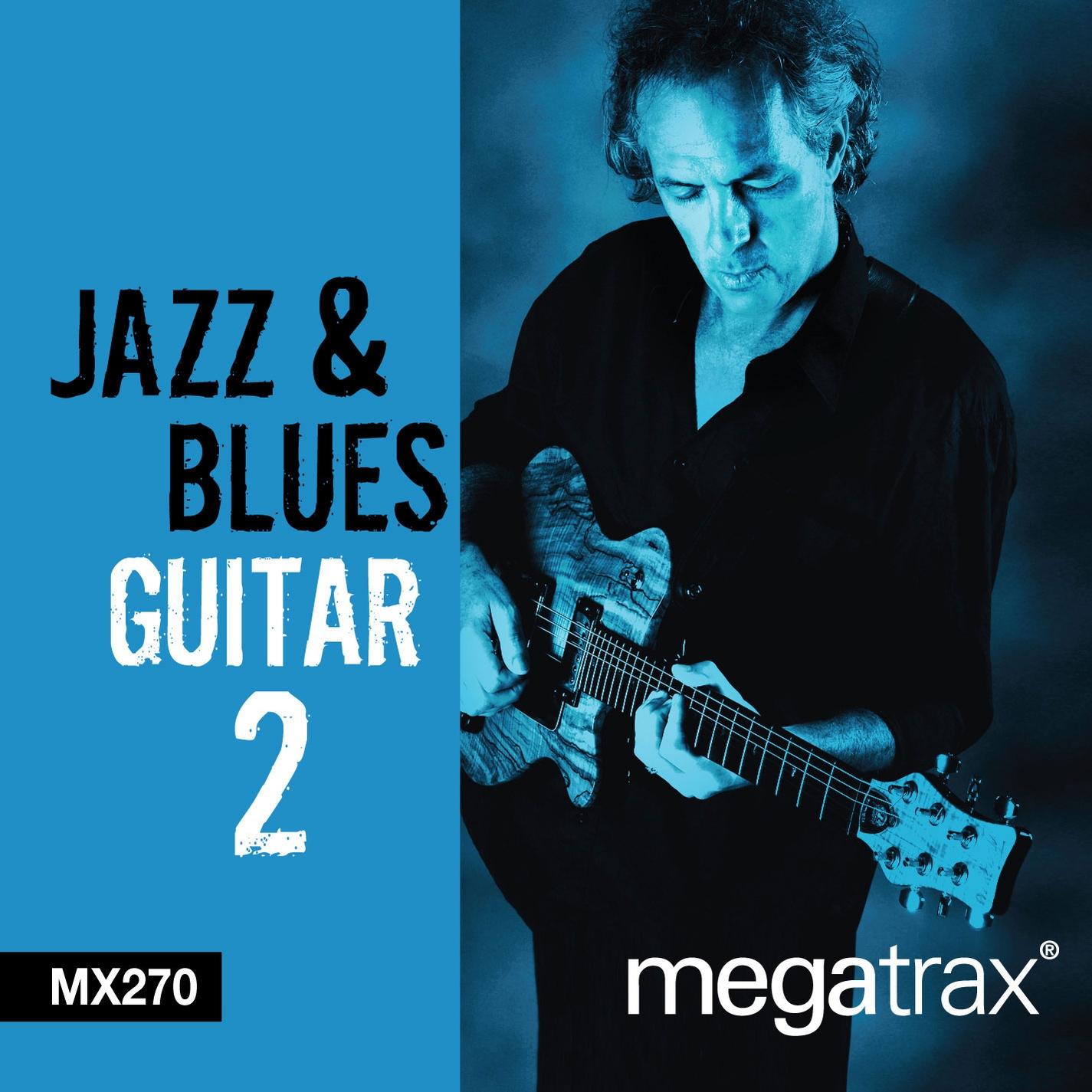 Jazz & Blues Guitar 2