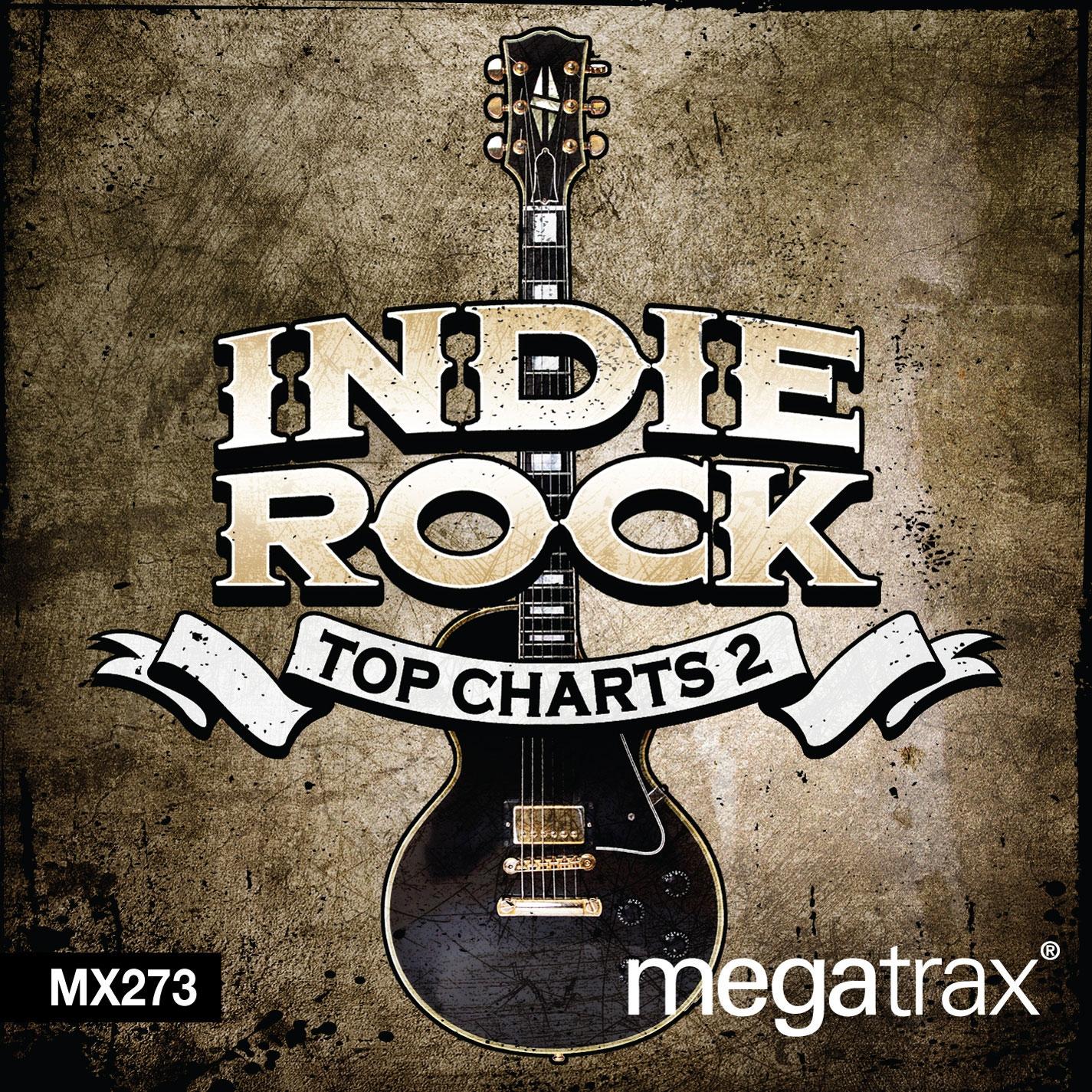 Top Charts 2: Indie Rock