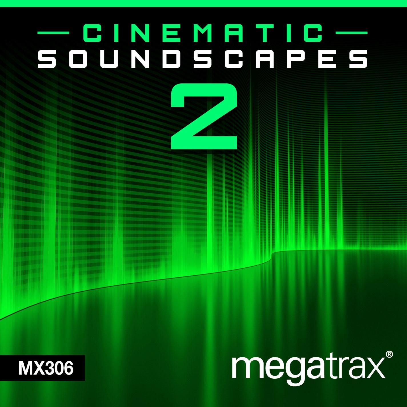 Cinematic Soundscapes 2