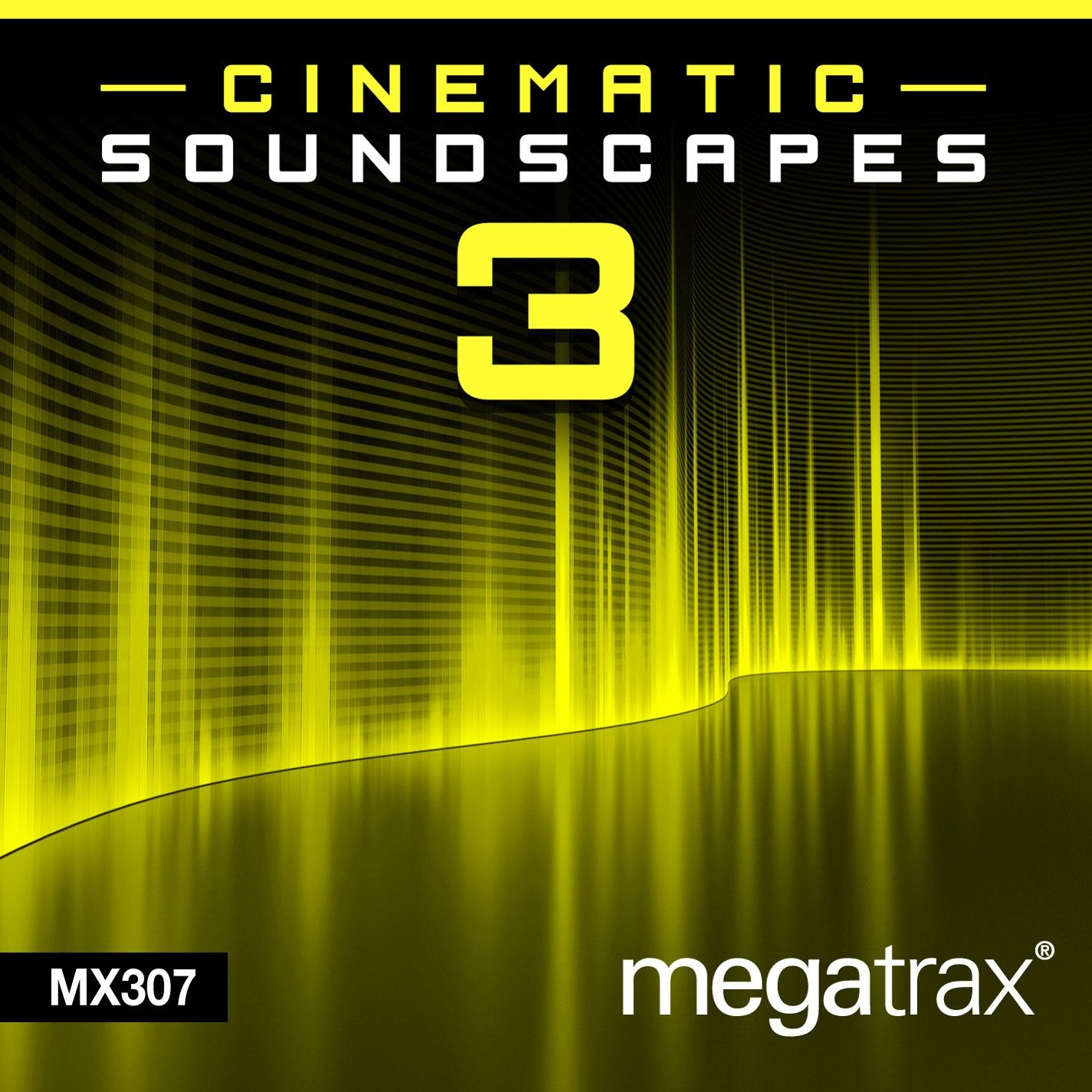 Cinematic Soundscapes 3