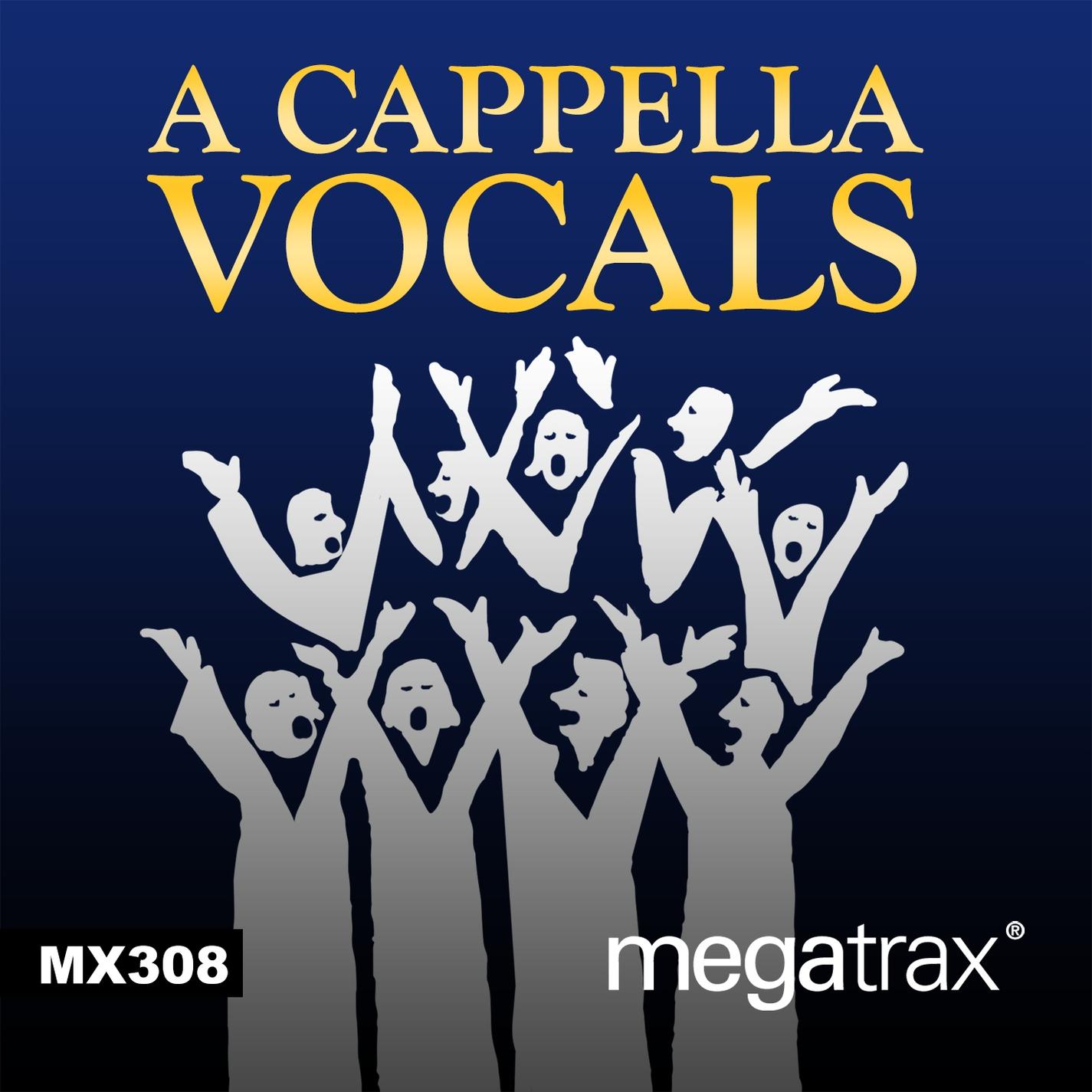 A Cappella Vocals