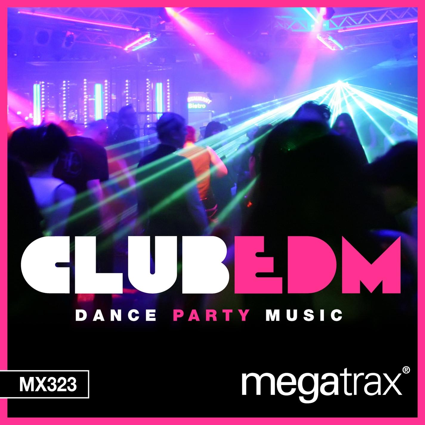 Club EDM: Dance Party Music