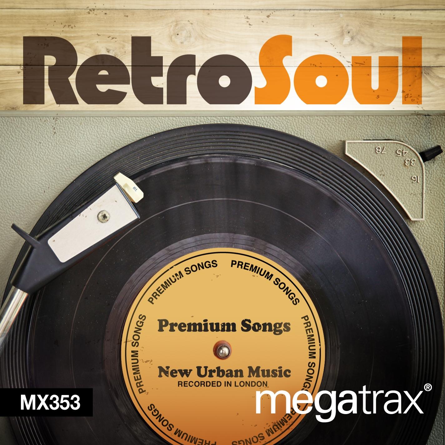 Retro Soul