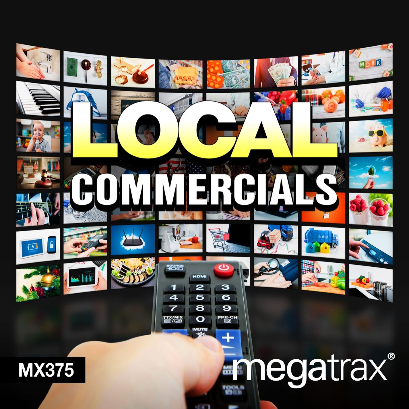 Local Commercials