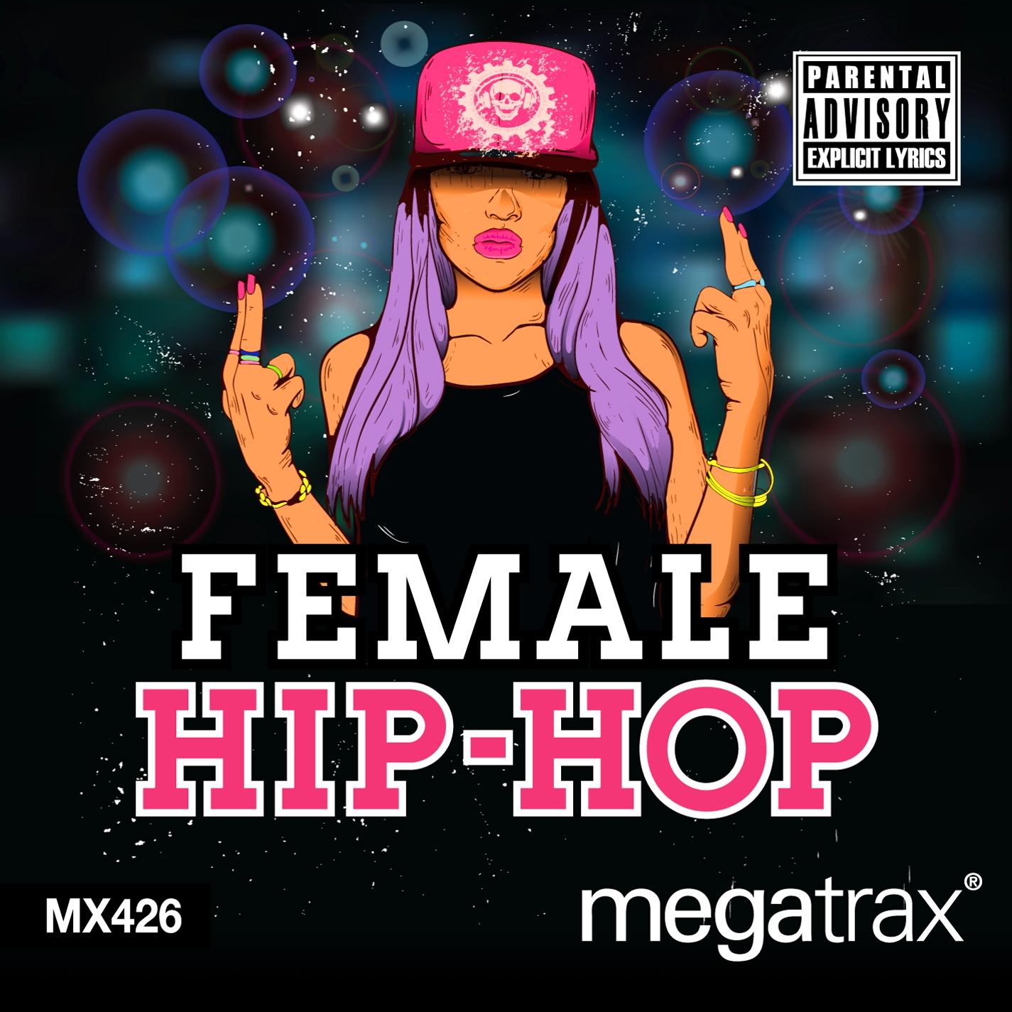 Female Hip Hop