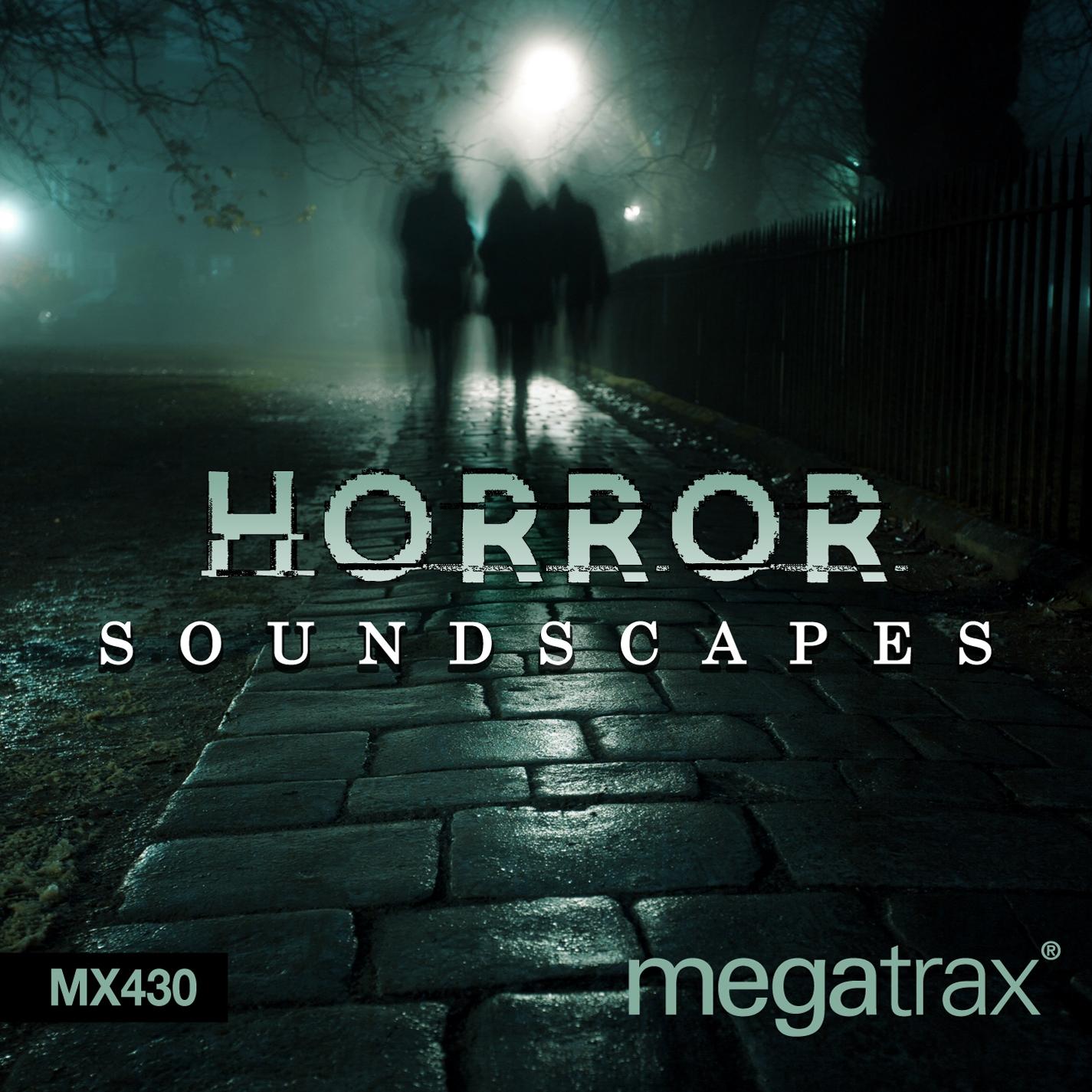 Horror Soundscapes