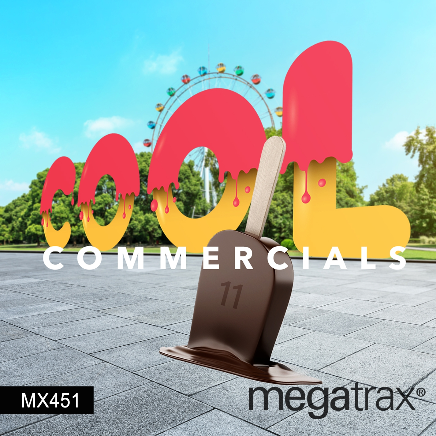 Cool Commercials 11