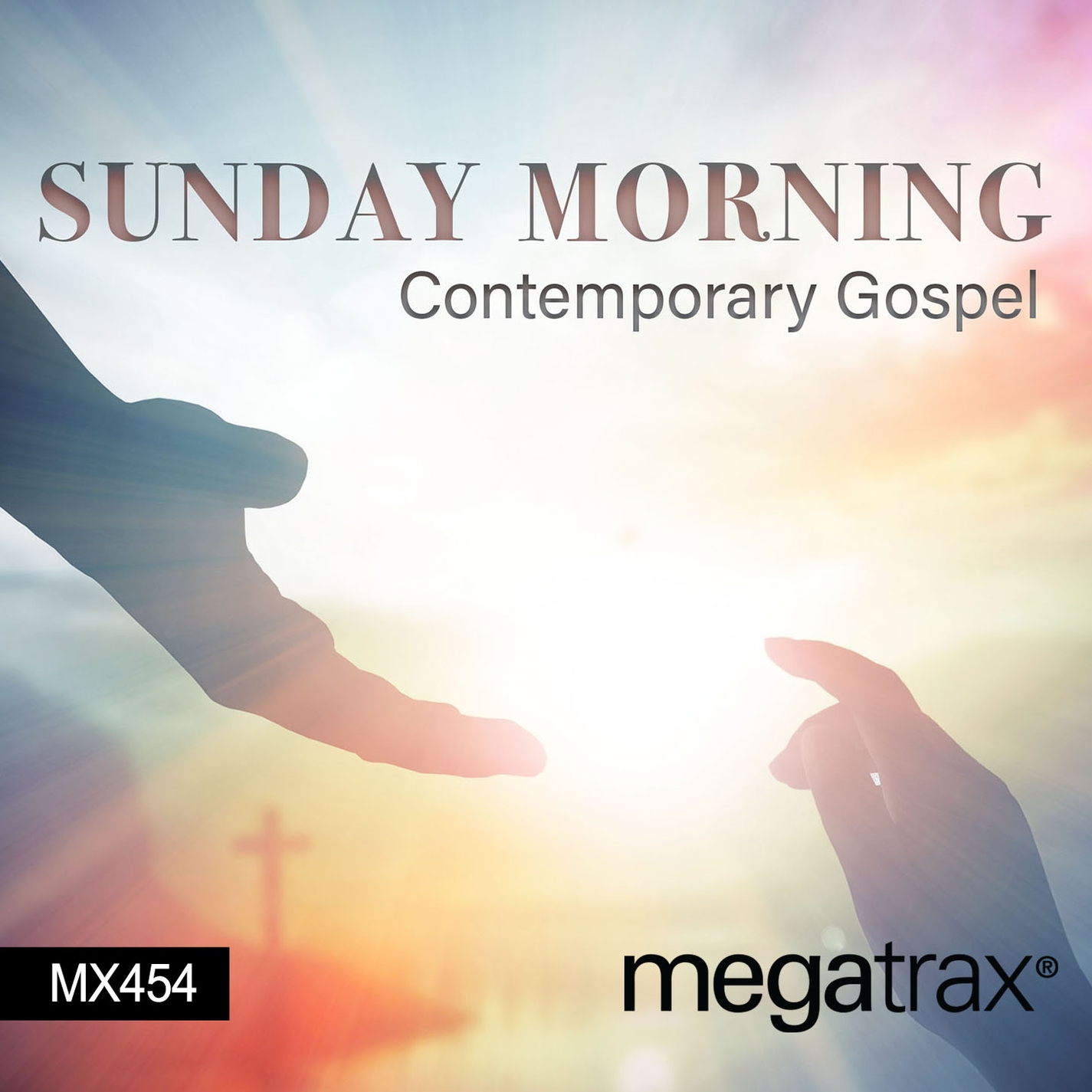 Sunday Morning: Contemporary Gospel