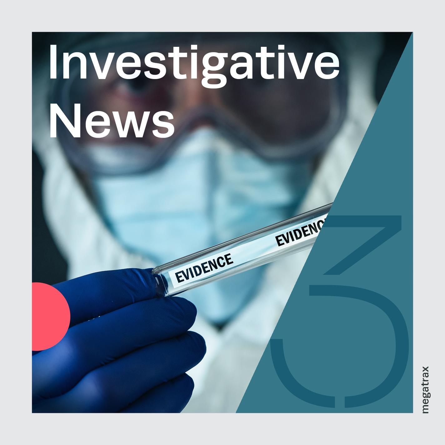Investigative News 3