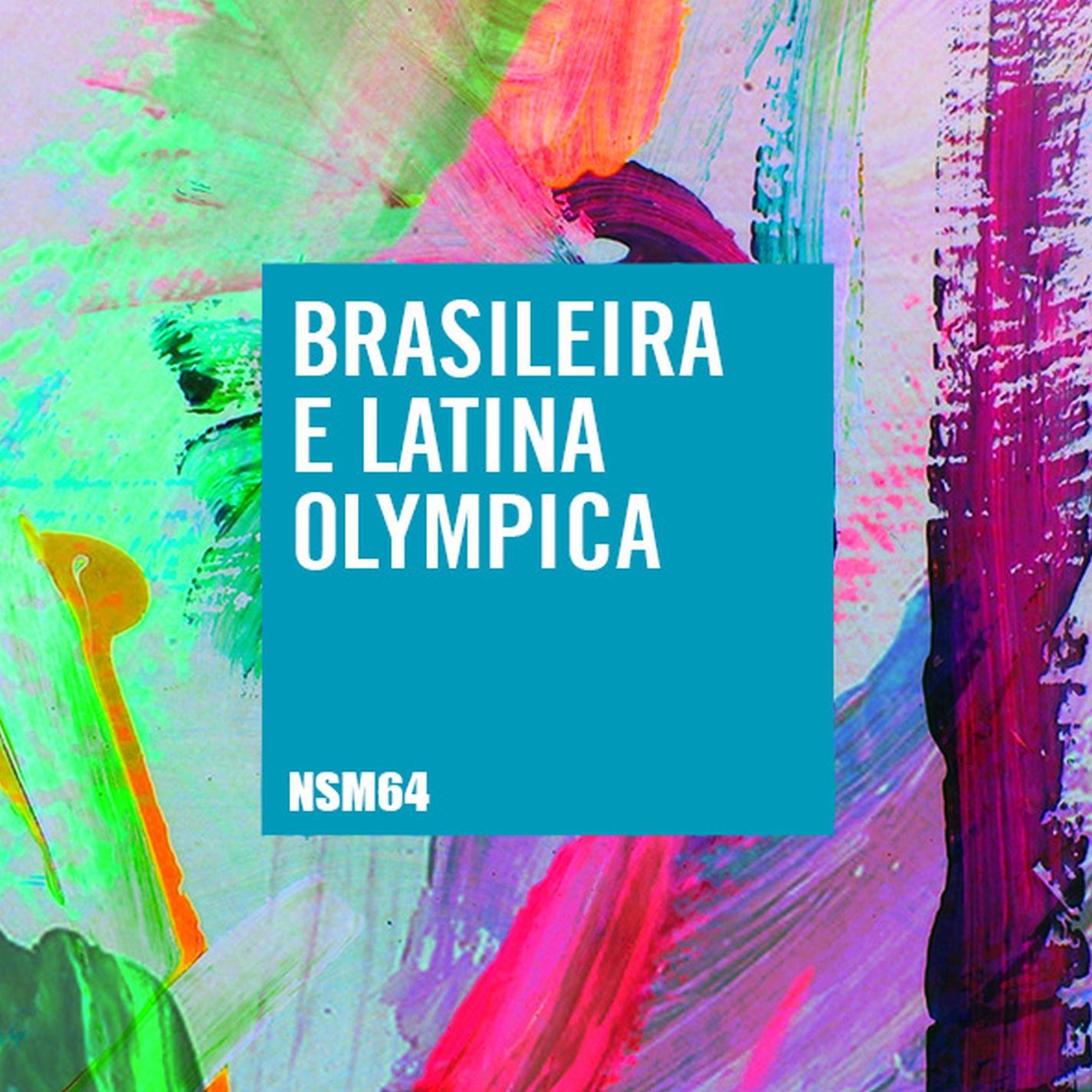 Brasileira e Latina Olympica