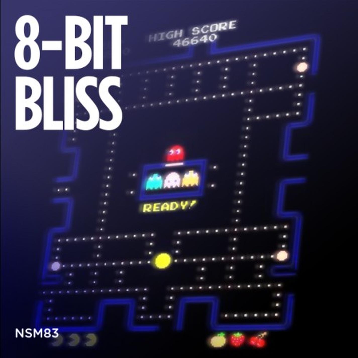 8-Bit Bliss