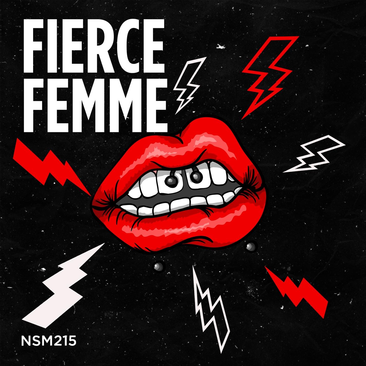 Fierce Femme