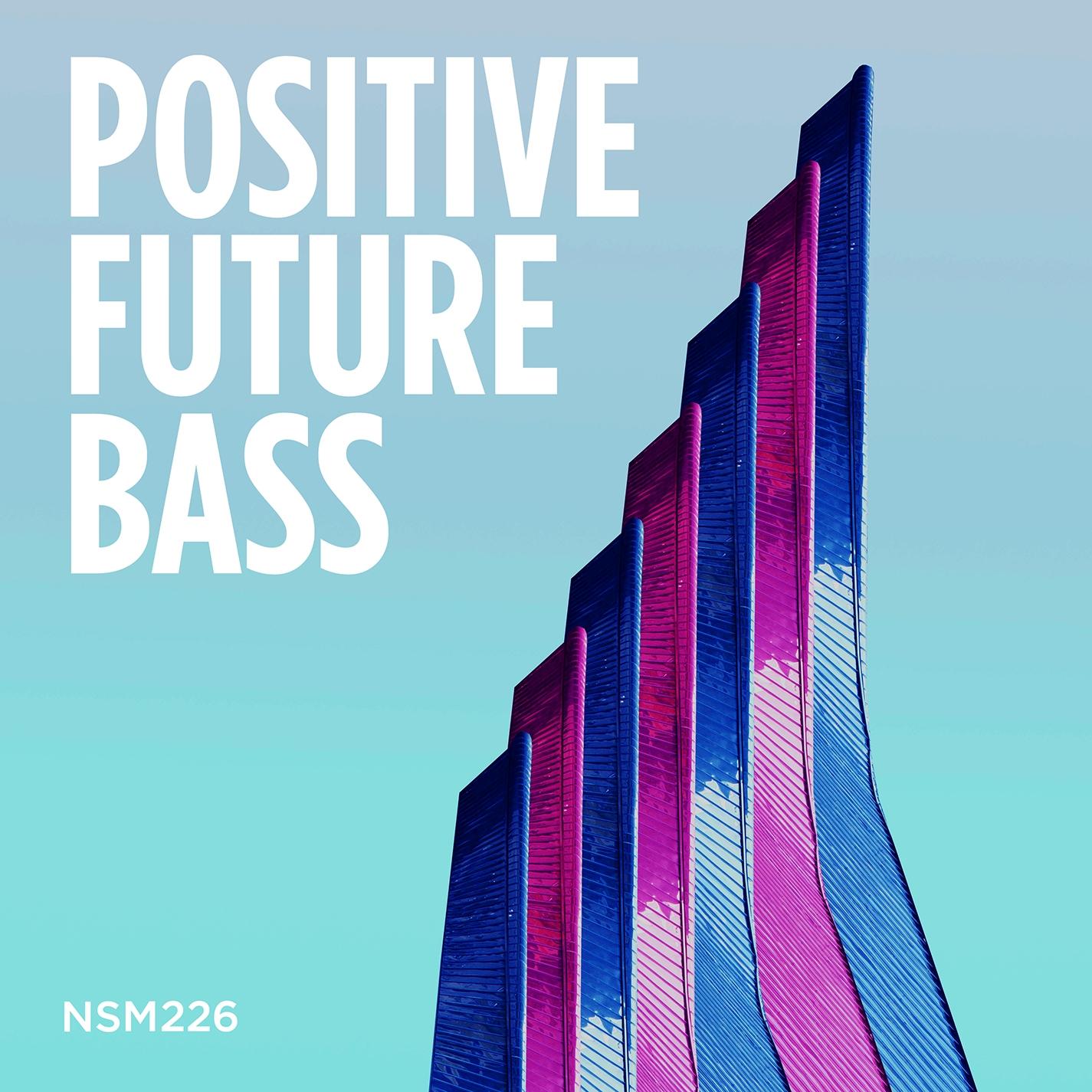 Positive Future Bass