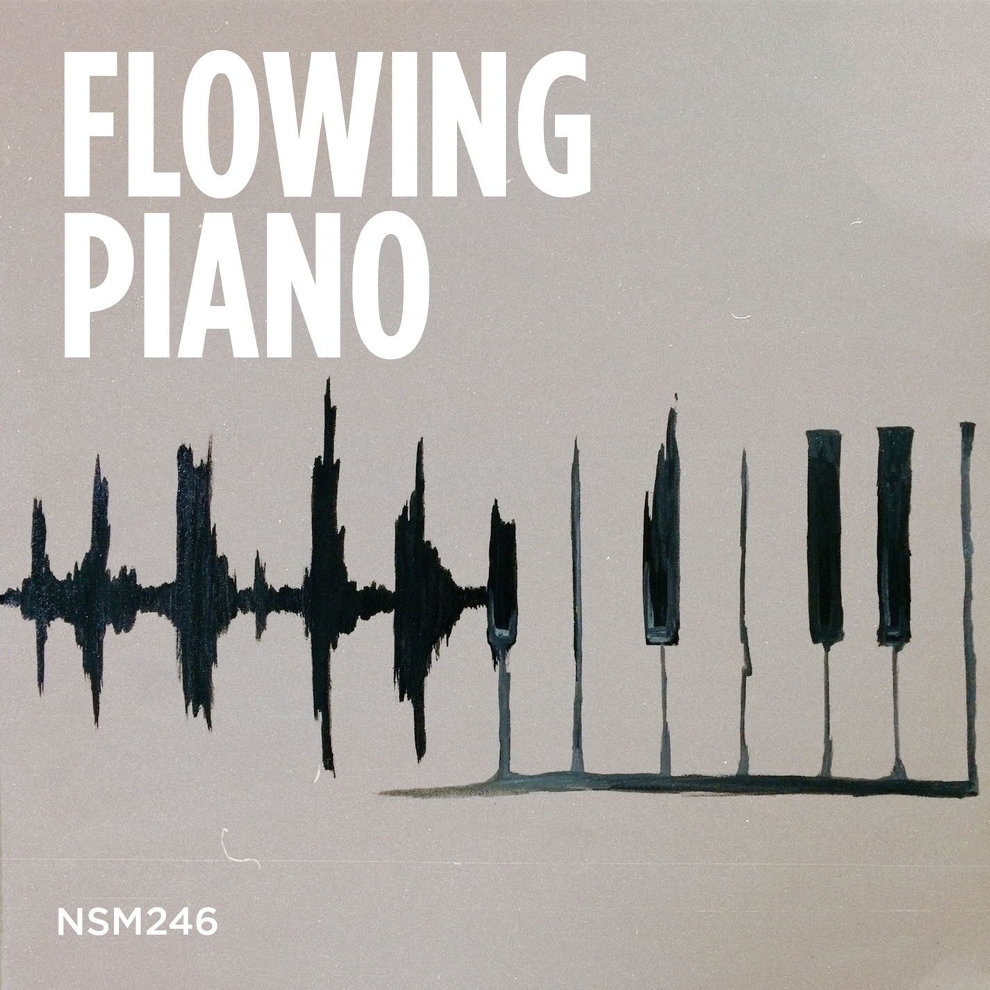 Flowing Piano