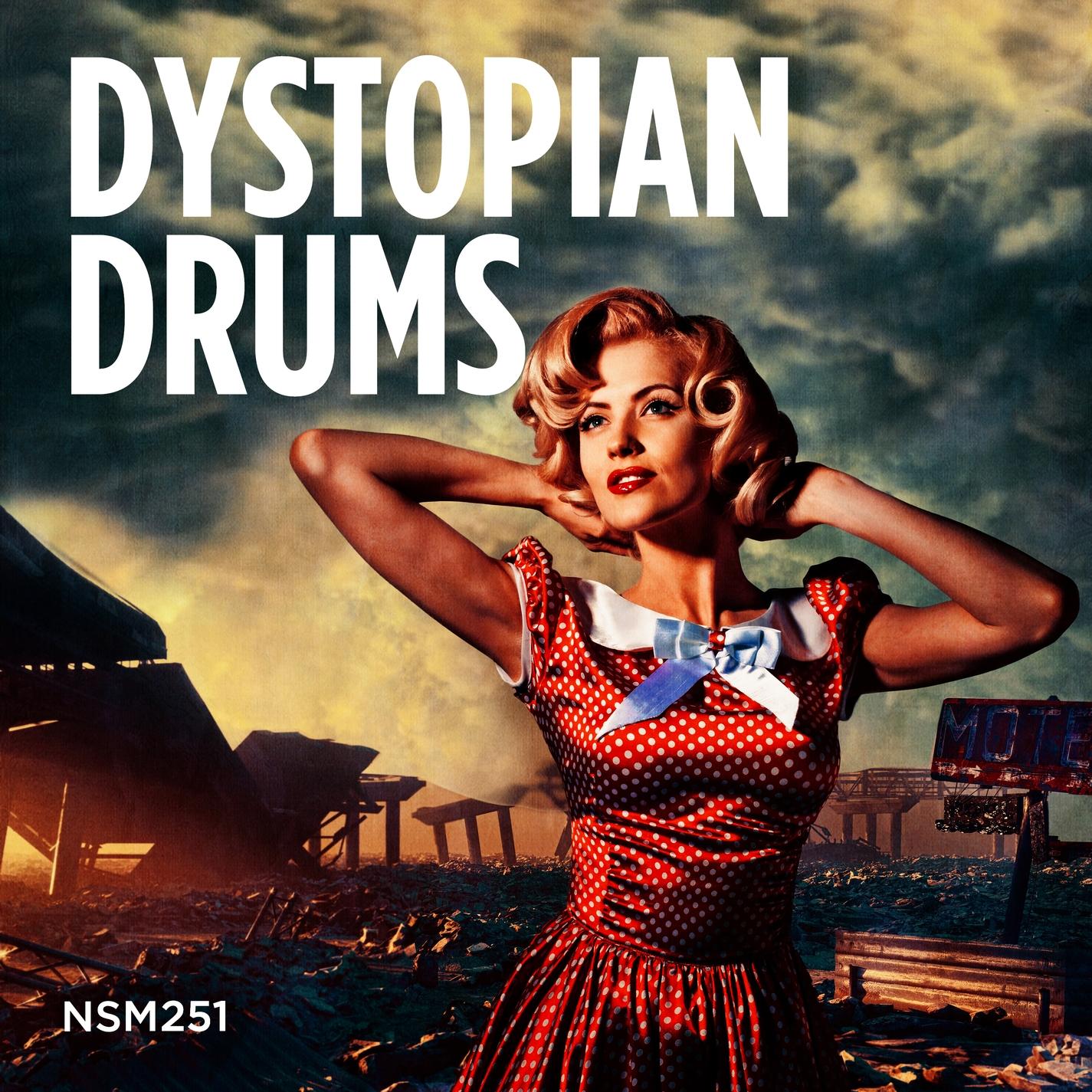 Dystopian Drums