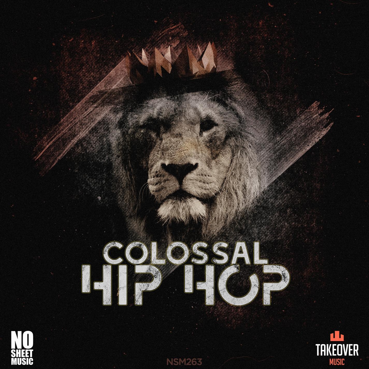 Colossal Hip Hop