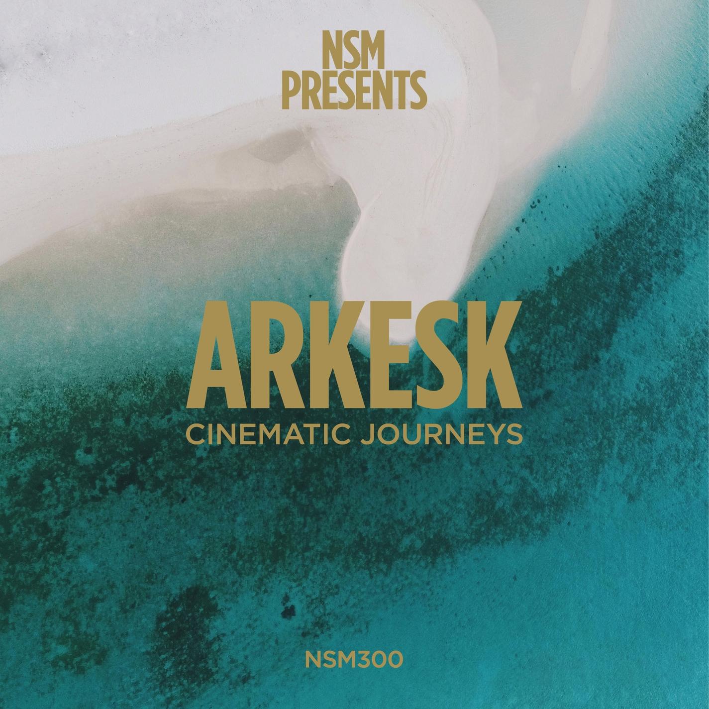 NSM Presents: ARKESK
