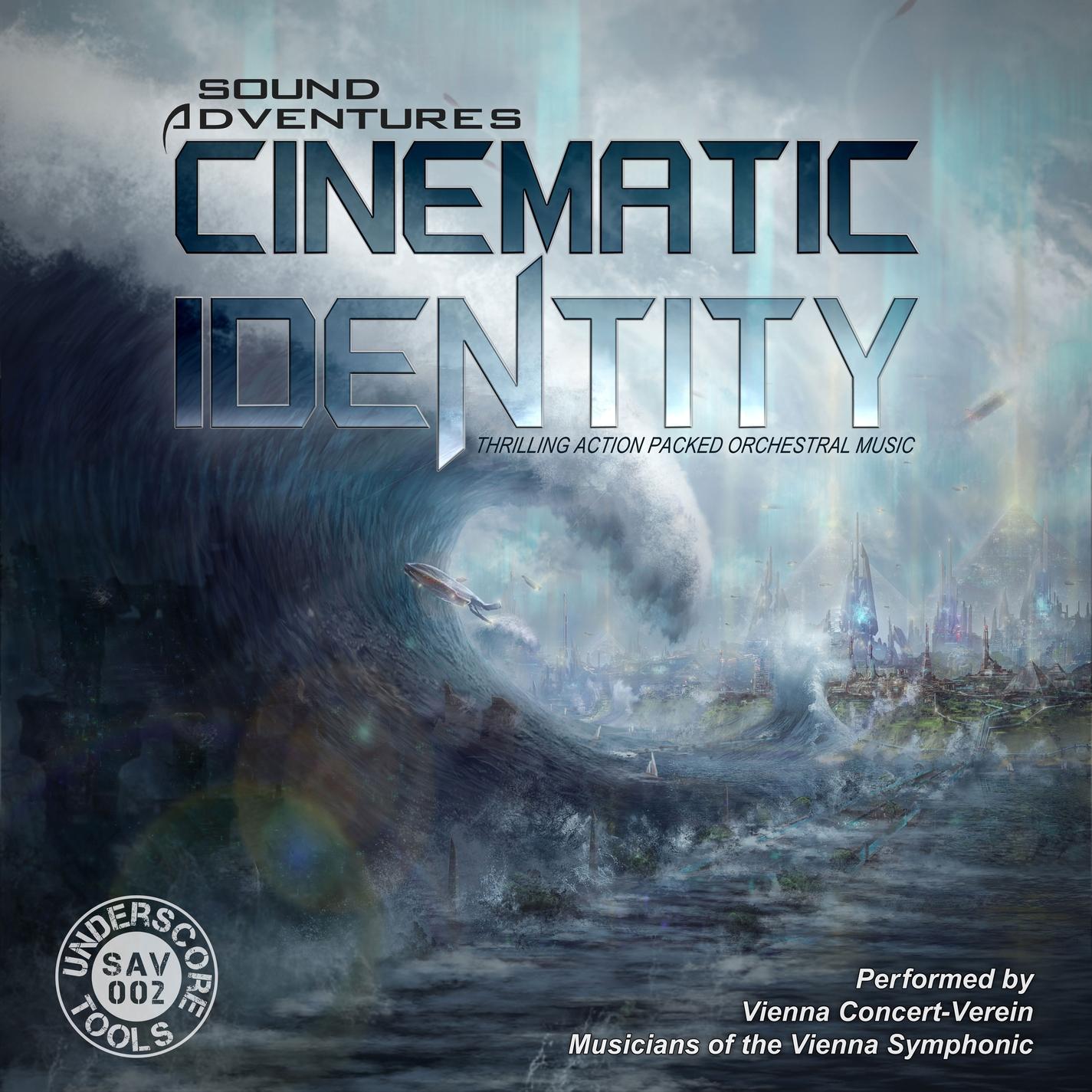 Cinematic Identity